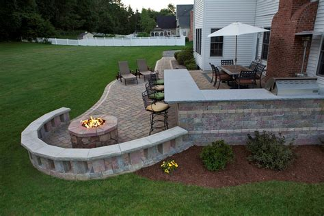 small patio designs brick patio ideas for your house homestylediary