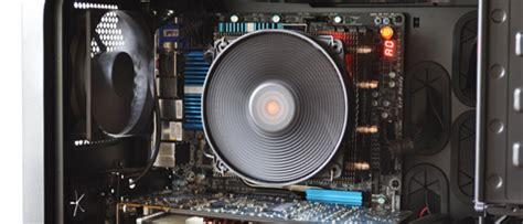 Cpu Cooler Be Rock And Effective Cooling review be shadow rock topflow cooling hexus net page 7