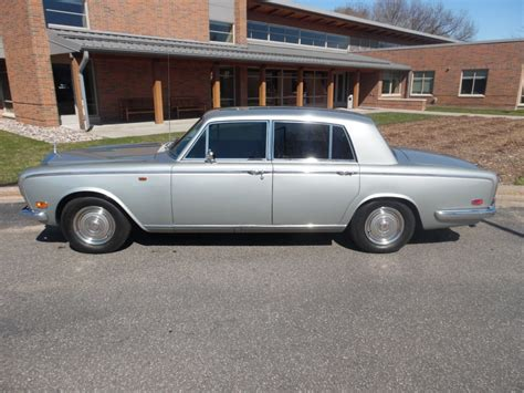 rolls royce silver shadow 1971 1971 rolls royce silver shadow for sale