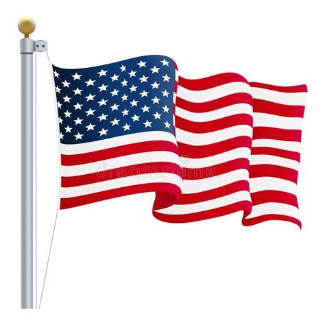 bandera de los estados unidos de amrica banco de auto design tech bandera de los estados unidos de am 233 rica que agita bandera