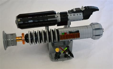 Lego Lightsaber Glow In The White the wars news roundup 6 13 14 comingsoon net