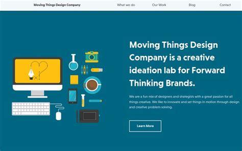 minimalistic web design 15 fresh minimalist web design exles