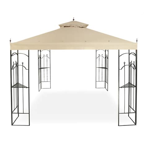 arrow gazebo garden oasis arrow gazebo replacement canopy garden ftempo