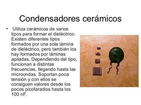 capacitor ceramico que es que es un capacitor ceramico yahoo 28 images quema el transistor horizontal yoreparo