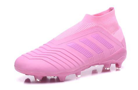 mens womens soccer cleats shoes adidas predator  fg baby