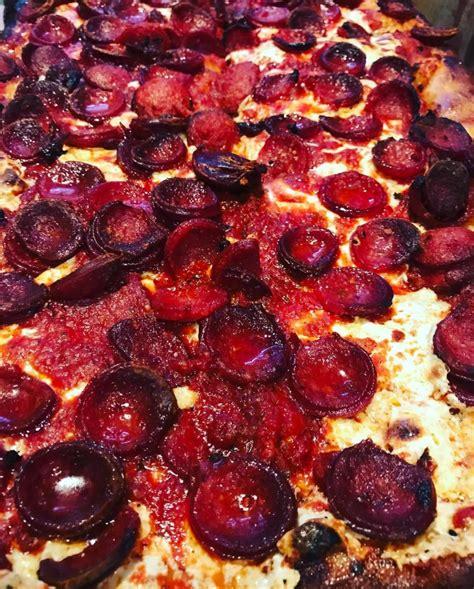 best pizza in manhattan best sicilian pizza in manhattan slaylebrity