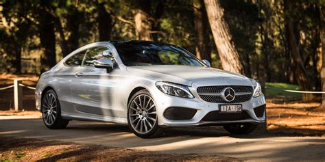 mercedes benz 2016 2016 mercedes benz c250d coupe review caradvice