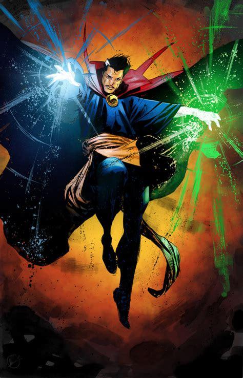 marvels doctor strange the marvel actively working on doctor strange movie geektyrant