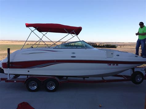 chaparral boats for sale ebay chaparral sunesta 2003 for sale for 25 000 boats from