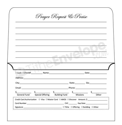 fundraising envelope template remittance envelopes remittance envelope printing