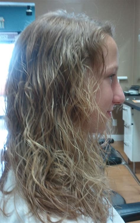 perms that look like beach waves the 25 best beach wave perm ideas on pinterest loose