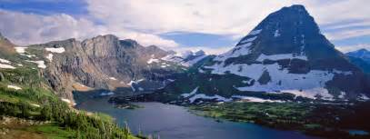 Glacier national park mapquest national parks
