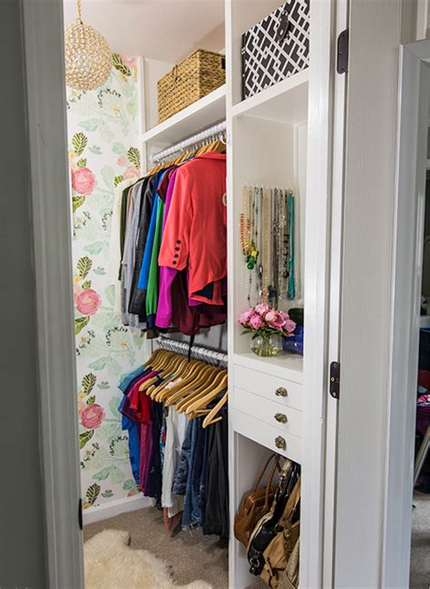 I Need A Closet by Easy Diy Closet Solutions A Craft In Your Day