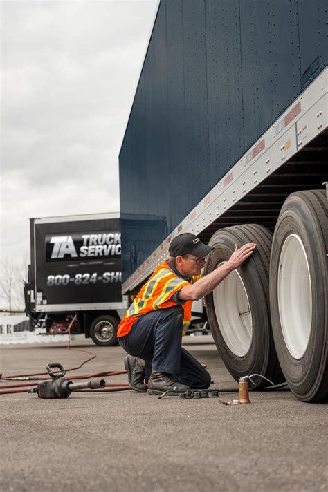 ta truck ta truck service woodstock on ourbis