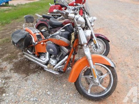 Salvage Harley Davidsons For Sale by Wrecked Harley Motorcycles For Sale Harley Salvage Html