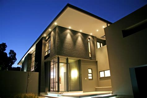 Design House Exterior Lighting | leading lighting designers leading lighting design