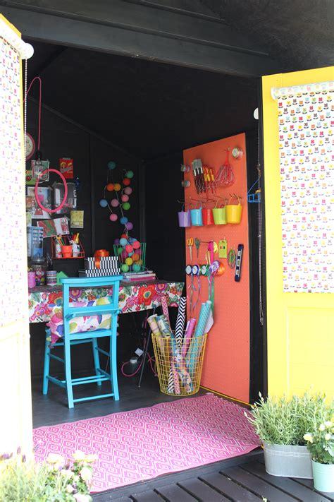 interior design   shed part  sophie robinson