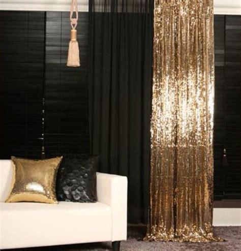 tony s curtains gold glitter sparkle curtains tony s textiles tonys within