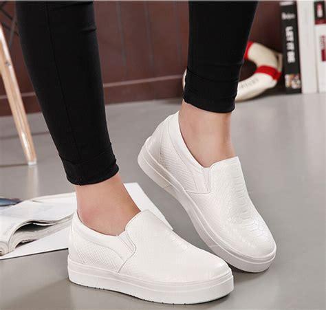 Sandal Fashion Korea 288 new summer korean style fashion casual s shoes toe elevator shoe black sliver