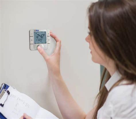 termostati per riscaldamento a pavimento termoregolazione per impianti radianti rdz wi