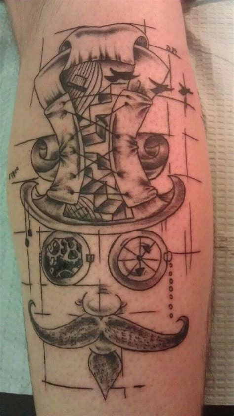 monopoly man tattoo monopoly by ifooly on deviantart