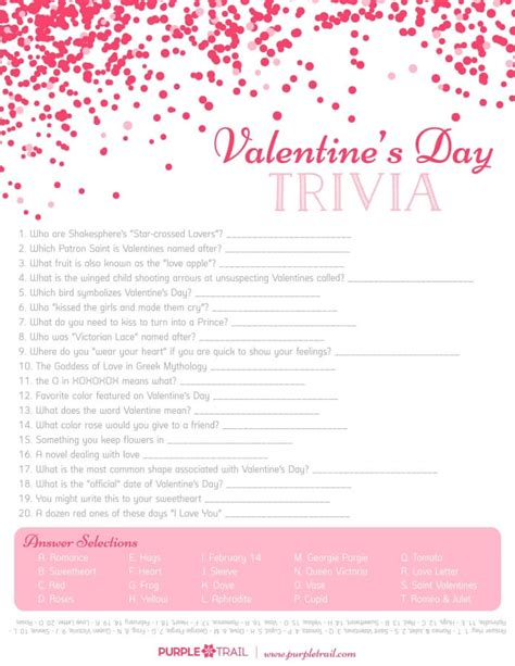 printable valentines quiz printable and other diy project downloads purpletrail