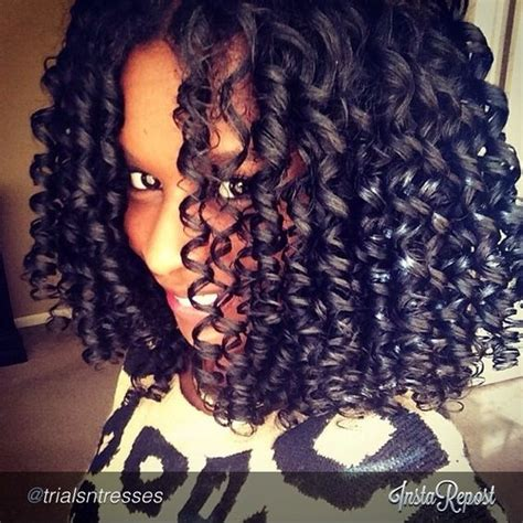 can i use rods on relaxed short hair beautiful follow me and tutorials on pinterest