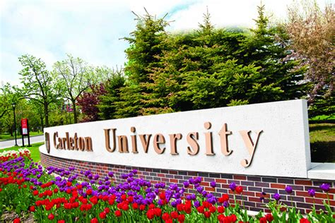 Of Ottawa Mba Admission Requirements by Prestige Scholarships International At Carleton
