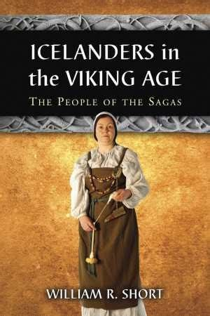 libro the age of the territoriovikingo libro icelanders in the viking age