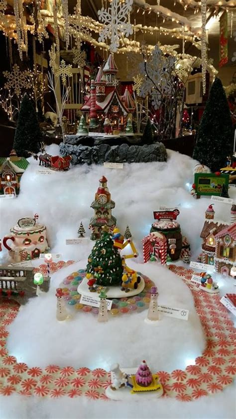 1000 images about department 56 display ideas on