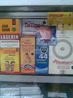 Obat Warung daftar harga obat warung bisnis toko kelontong