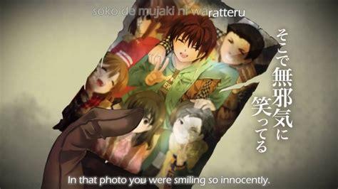 anime movie sedih kisah sedih anime 6 minit youtube