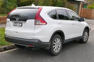 Honda Cr V Pictures Look A Like Honda Cr V And Left