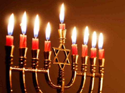 hanukkah messianic sabbath