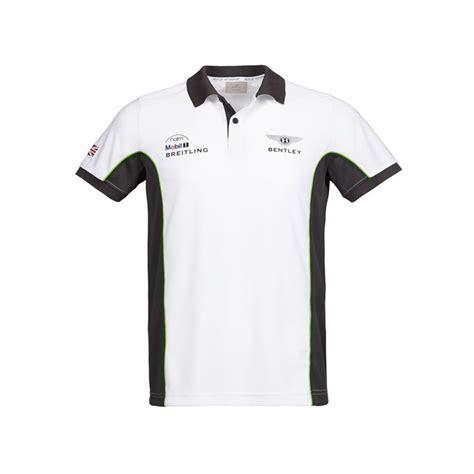 bentley racing jacket bentley motorsport tech polo shirt by bentley choice gear