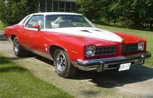 75 Pontiac Lemans 73 77 Lemans Gt