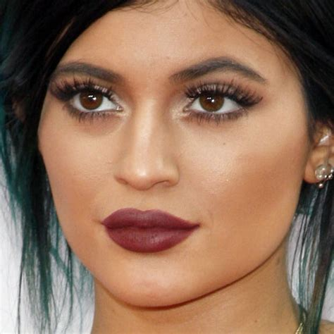 Lipstick Jenner jenner s makeup photos products style page 4