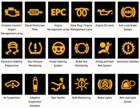 volkswagen dash light meanings vw polo warning lights on dashboard carburetor gallery