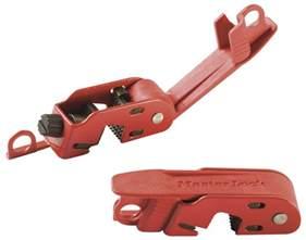 circuit breaker lockout 493b master lock for standard
