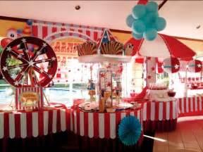 ferris wheel table centerpiece middle school ideas on balloon arch