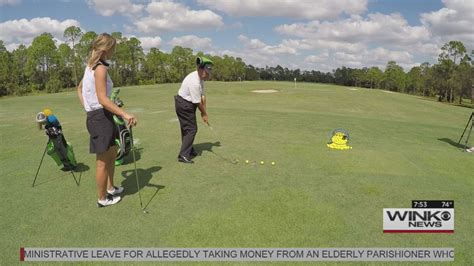 golf swing doctor golf doctor tip of the week seven year old golfer with