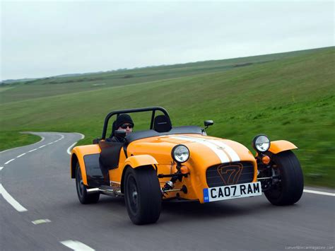 caterham supersport buying guide