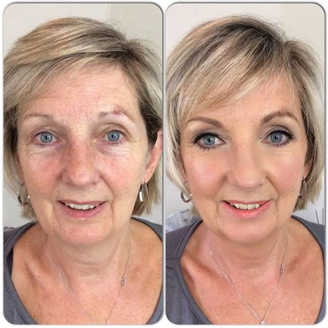 makeover age 60 over age 60 beauty makeovers over age 60 beauty