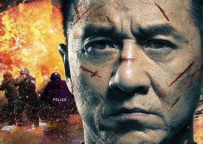 film detektif china nama pemain dan fakta film police story lockdown 2013