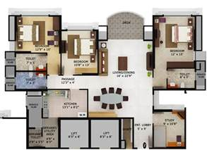 Floor Layout Designer by Apartment Home Plans Open Floor Design For Home