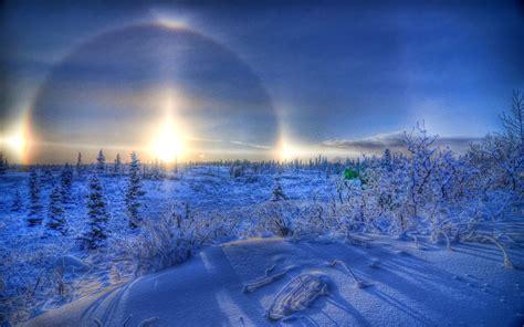 Fenomena Kiamat fenomena aneh dua matahari mrm