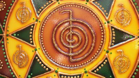 reiki  full chakra healing meditation reiki