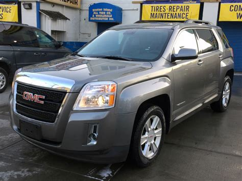 2012 gmc terrain sport utility pictures new and used car