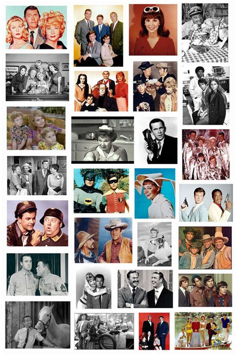 60 S Tv Shows children of the 60 s tv shows my childhood memories