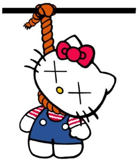 imagenes de kitty mala la verdad de los dibujos animados joven taoista